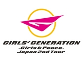 GIRLS' GENERATION ~Girls&Peace~ Japan 2nd Tour
