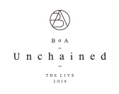 BoA THE LIVE 2018 ~Unchained~