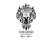 TOHOSHINKI LIVE TOUR 2017 Begin Again