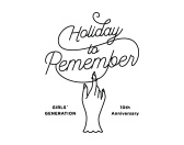 GIRLS´ GENERATION 10th Anniversary - Holiday to Remember(팬미팅)