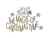 TAEYEON SPECIAL LIVE [The Magic Of Christmas Time]