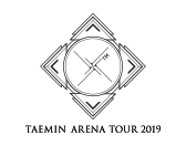 TAEMIN ARENA TOUR 2019 ~X™~