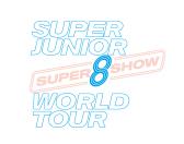 SUPER JUNIOR WORLD TOUR – SUPER SHOW 8: INFINITE TIME