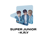 Beyond LIVE - SUPER JUNIOR-K.R.Y. : The moment with us