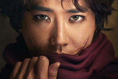 "SUHO, the musical ""The Man Who Laughs"" from the first performance, the ups and downs!"